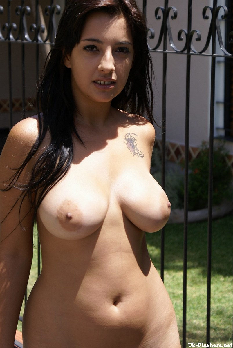 The expert, Latina big boobs naked opinion, interesting