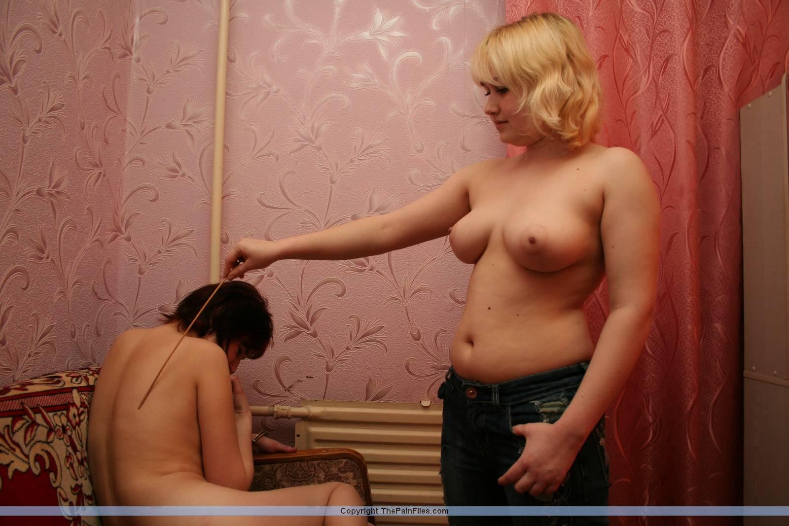 Hard corporal punishment for sophia 10